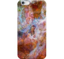 Cosmic Mushrooms 3 iPhone Case/Skin