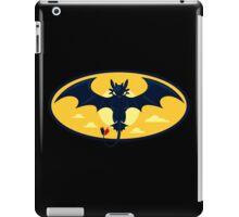 Nightwing Funny Geek Nerd iPad Case/Skin