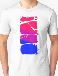 """""""Coming Out"""" Bisexual T-Shirt"""