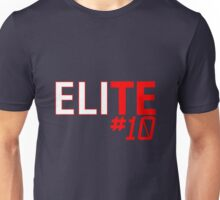 Eli Manning Elite #10 - Giants Unisex T-Shirt