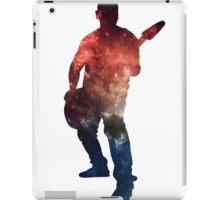 Metal Milkyway \m/ iPad Case/Skin