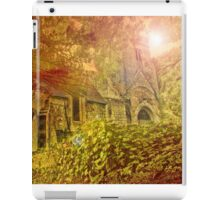St Mary Eastwell iPad Case/Skin