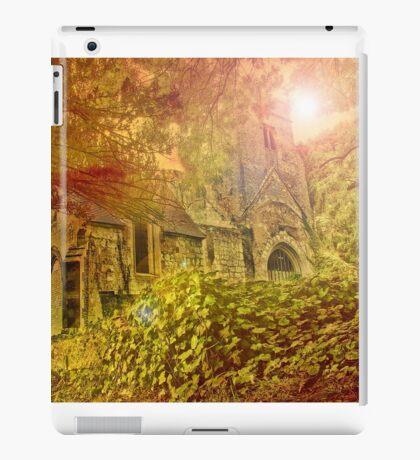 St Mary Eastwell iPad Case/Skin