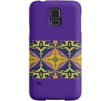 Across the Long Divide Samsung Galaxy Case/Skin
