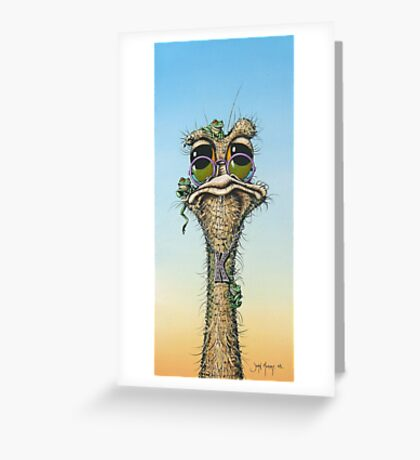 Kool and the Gang Greeting Card