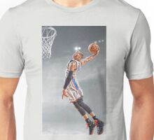 Basketball Westbrook Unisex T-Shirt