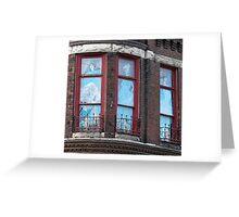 Dance Hall Memories Greeting Card
