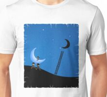They Stole The Moon (Version 2008) T-Shirt