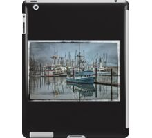 My Lee - Yaquina Bay iPad Case/Skin