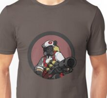 Super Pyro Bros. Unisex T-Shirt
