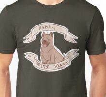Dragon Age: Origins - MABARI DEFENSE SQUAD Unisex T-Shirt