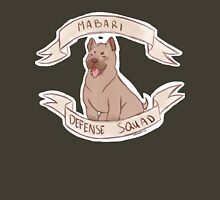 Dragon Age: Origins - MABARI DEFENSE SQUAD T-Shirt