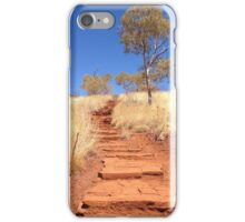 Pilbara - Stairs iPhone Case/Skin