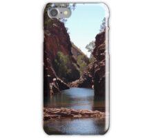 Pilbara - Hamersley iPhone Case/Skin