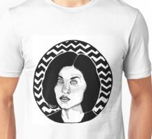 Twin Peaks: Audrey Horne Unisex T-Shirt