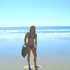 Life on the Beach by johnsonKa21