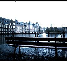 Den Haag by Mer Nolan