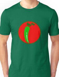 PEPPER PAPRIKA CHILI SPICE Unisex T-Shirt