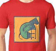 LIKE PICASSO DOG Unisex T-Shirt
