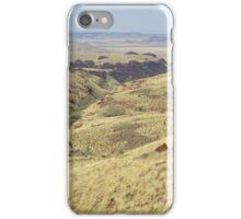 Pilbara - Chichester iPhone Case/Skin