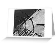 ladder Greeting Card