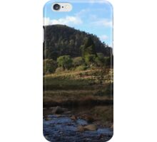 Ireland - Glendalough  iPhone Case/Skin