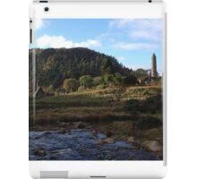 Ireland - Glendalough  iPad Case/Skin