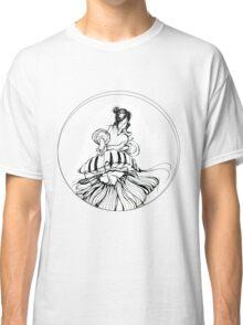 Rhythms on Rhythms Classic T-Shirt