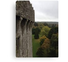 Ireland - Blarney Canvas Print