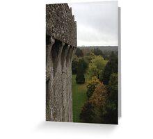 Ireland - Blarney Greeting Card
