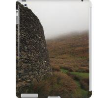 Ireland - Staigue Fort iPad Case/Skin