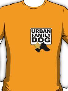 URBAN FAMILY DOG T-Shirt