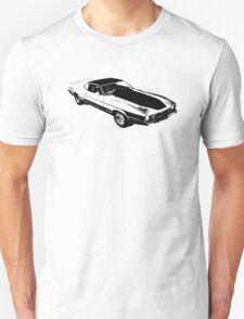 1973 Ford Mustang Mach 1 T-Shirt
