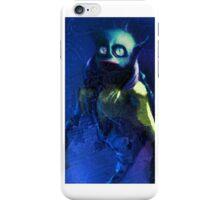 Cryptid iPhone Case/Skin