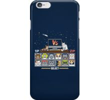Internet Cat Fight iPhone Case/Skin