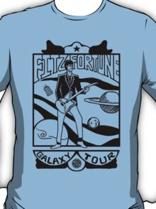 Fitz Fortune: Galaxy Tour T-Shirt