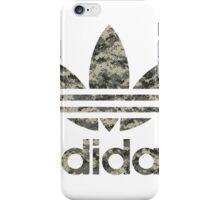 Adidas Army 2015 iPhone Case/Skin