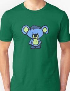 Mr. Squiggles and Friends - Mr. Koala Unisex T-Shirt