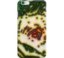 Electric Botany 8 iPhone Case/Skin