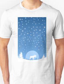 Winter Wonderland  T-Shirt