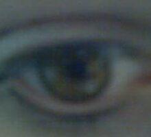 Contemplative Eye by Shorty314