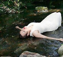 The Creek by Leta Davenport