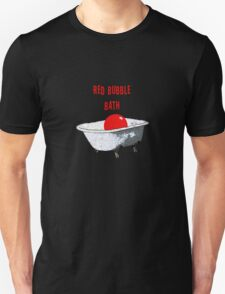 Redbubble Bath T-Shirt