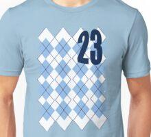 tarheelicblue  Unisex T-Shirt