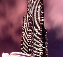 Eureka Tower by Paige