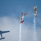Southern Knights - Vertical Climb & Formation Break by muz2142
