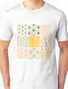 Grandma's Quilt T-Shirt