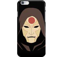 The Legend of Korra Amon iPhone Case/Skin