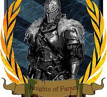 Knights of Faram by Doomjaw