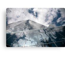 High Reflection Canvas Print